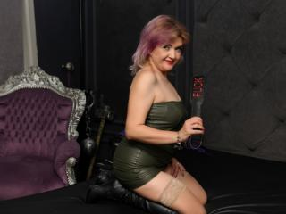 UrFetishGoodness - Chat live exciting with a platinum hair Fetish