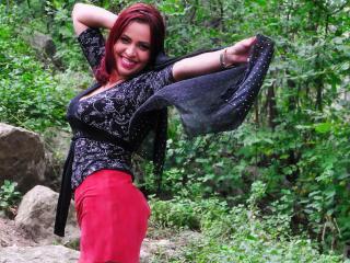 Sexy nude photo of ElenyTulip