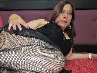 LadyTere - Show sexy with this latin american MILF