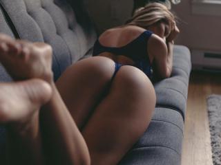 Sexy nude photo of AnngeAna