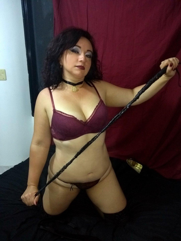 Milf webcam sesso