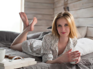 FairyTime - Sexy live show with sex cam on XloveCam®