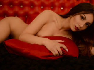 DaliaFleur - Show sexy et webcam hard sex en direct sur XloveCam®