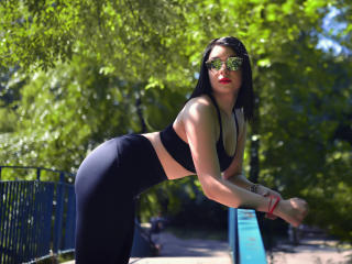 JudieHeaven - Sexy live show with sex cam on XloveCam®