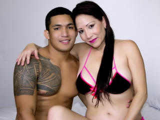 Sexy nude photo of FrankXKathie
