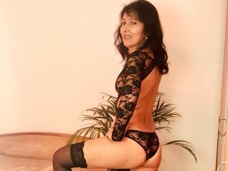 Sexy nude photo of EroticSelena