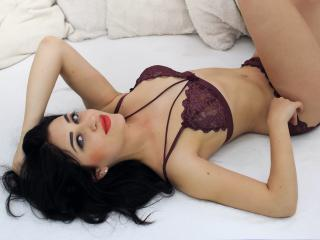 AngieZ - Chat cam sex with a European Sexy babes