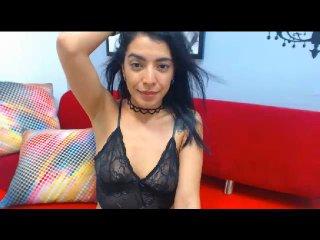 Sexy nude photo of DaniMichelle