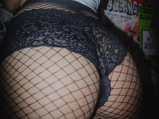 Sexy nude photo of MaryJaneHairy
