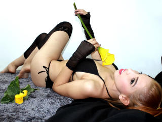 ScarlettMontiel - Sexy live show with sex cam on XloveCam®
