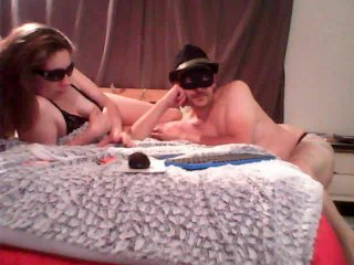 Sexy nude photo of LesChaudsAmoureux