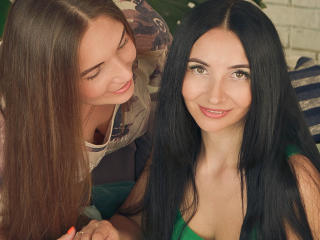 NikaXRysa - Show sexy et webcam hard sex en direct sur XloveCam®