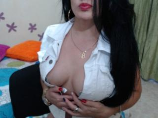 ValeriaMatureSexy - Show sexy et webcam hard sex en direct sur XloveCam®