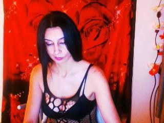 Sexy nude photo of BeautyShine