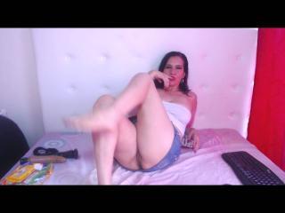 Sexy nude photo of VenusBabe