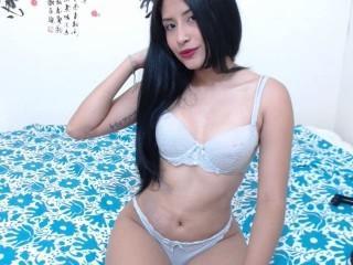 Sexy nude photo of SharitCandy
