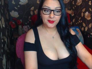 LadyCrissyx - online show nude with a Attractive woman with large chested