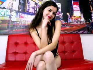 Sexy nude photo of Stheffy