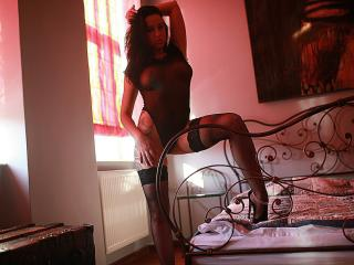 SarahFountaine - Chat cam x with a Hot babe with standard titties