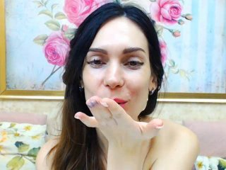 DalilaF - Sexy live show with sex cam on XloveCam®