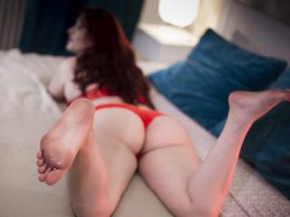 HairySonia - Sexe cam en vivo - 5530726