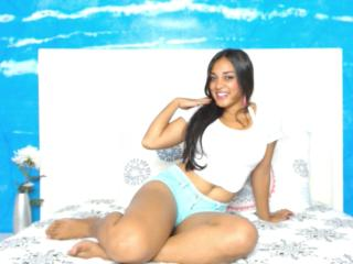 KateFontaineX - Live cam xXx with a flocculent sexual organ Hot chicks