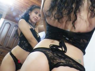 Sexy nude photo of ValeriaHot69