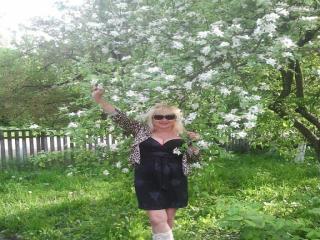 Sexy nude photo of AnfisaLight