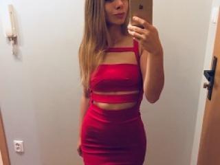 Sexy nude photo of MonicaBieler