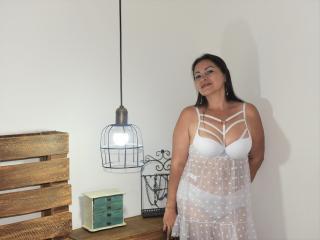 Sexy nude photo of QuezNasty