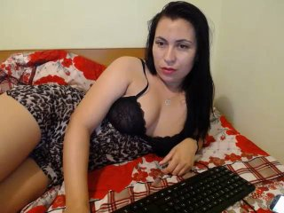 jiggleAna exotic girl chat on cam