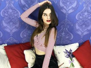 AriDiamond - Sexy live show with sex cam on XloveCam®