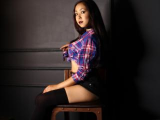 RenyLime asian chat on webcam