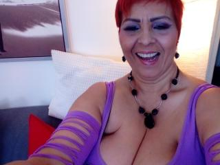 YourNaughtyHotWife - Live chat sex with a obese constitution MILF