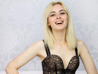 MissalenaN - Sexy live show with sex cam on sex.cam