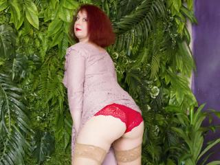Sexy nude photo of NikoletaRed