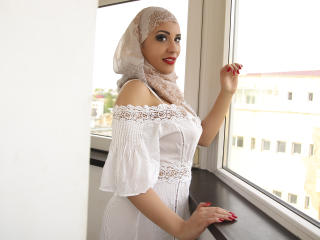ArabicAyanaa - Sexy live show with sex cam on XloveCam®