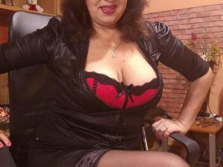LadyEvelyn - Sexy live show with sex cam on sex.cam