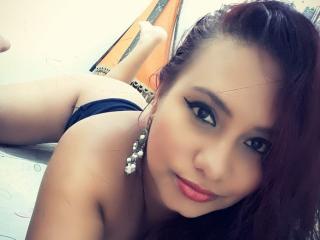 Sexy nude photo of SweetLorenaX