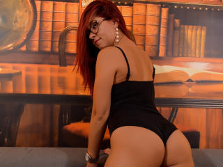 NerdyJolene - Cam porn with a redhead Hot chicks