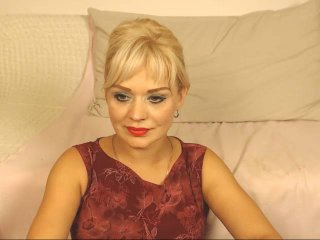 CaramelMilf - Sexy live show with sex cam on XloveCam®