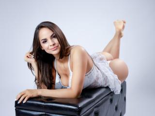 Sexy nude photo of MylaCharelle