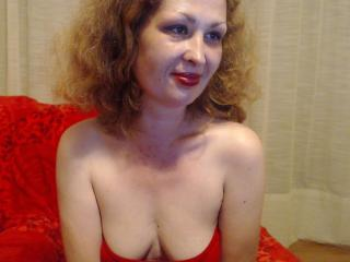 SensualAndSexy - Live x with a amber hair Sexy lady