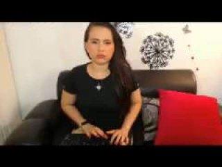 SussanAngel steamy girl show on webcam