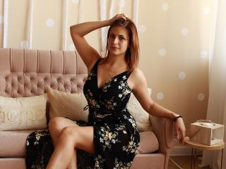 MelissaArdent - Sexy live show with sex cam on sex.cam
