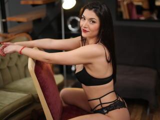 Sexy nude photo of CarmenShay