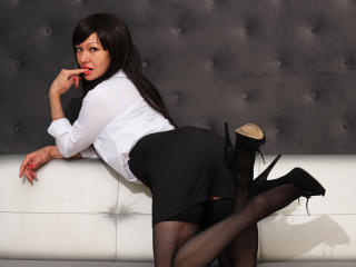 VenusSexy - Webcam sex with a European Sexy lady