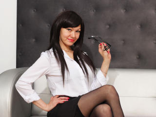 VenusSexy - Cam sex with a brunet Gorgeous lady