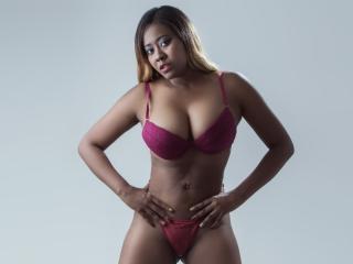 Sexy nude photo of Ebonydaniels