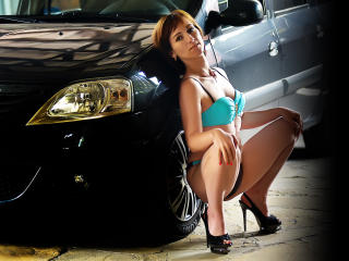 EkaterinaHotGirl - chat online nude with this standard body Girl